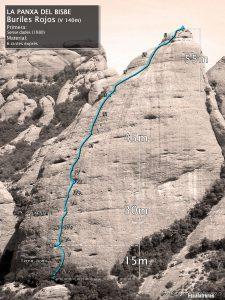 Ressenya d'escalatroncs (cal més material)