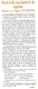 Revista Cordada agost 1958