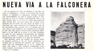 Revista Cordada maig 1957