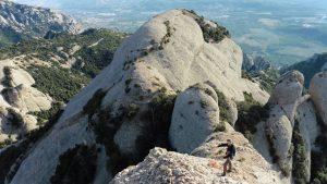 Vistes del Montgròs