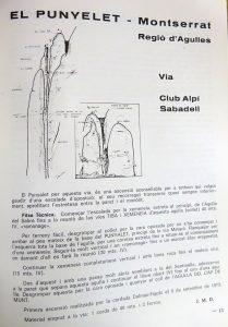 Butlletí UES febrer 1974