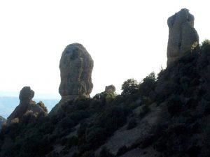 Les Amoroses, Bèlit i Torre del Mig