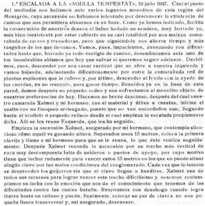 Narració de Francesc Estorach (1 de 2)