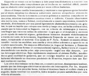 Narració de Francesc Estorach (2 de 2)