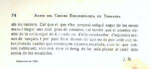 Butlletí del CET (3 de 4)