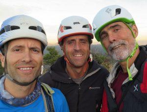 Jordi, Sergi i Jaume