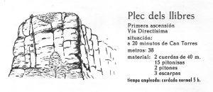 Butlletí CET nº 96 (any 1959)