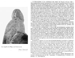 Article de Francesc Estorach