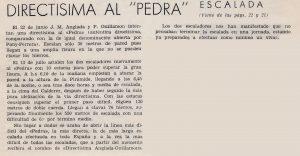 Extracte de la revista Cordada