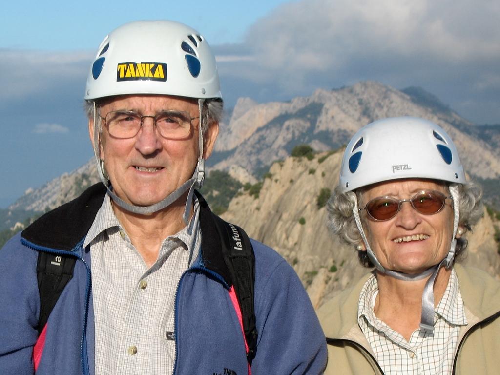 Josep M. Anglada i Eli Vergés (any 2006)