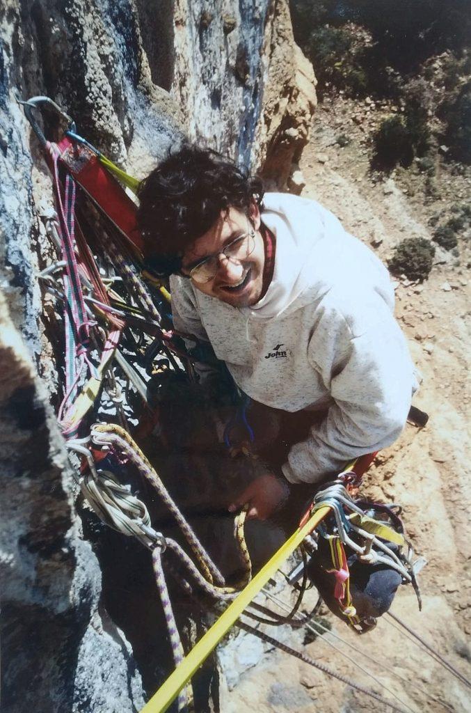 Repetint la Belle Epoque al Pilar del Segre - Any 1992