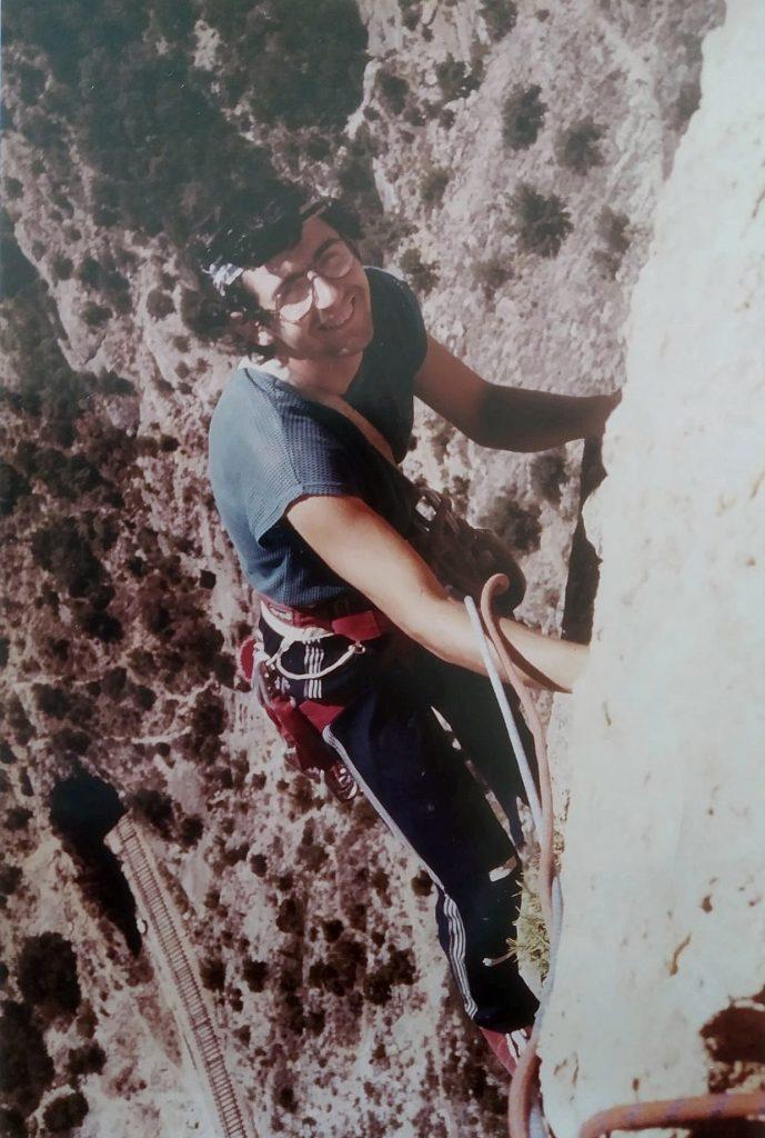 Repetint la CADE a Terradets - Any 1992