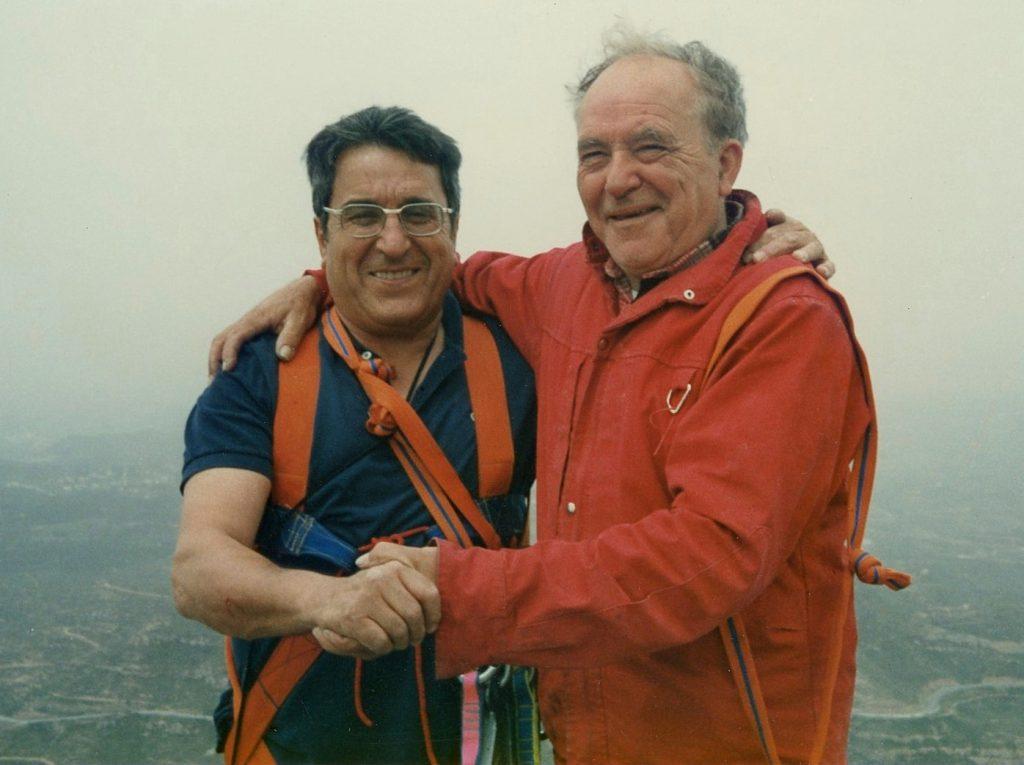 Paquito Guillamón i Josep Barberà (1995)