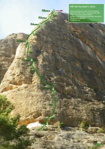 Ressenya (Font: klimbingspider.com)