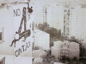 1999. Campanya contra el Quart Cinturó